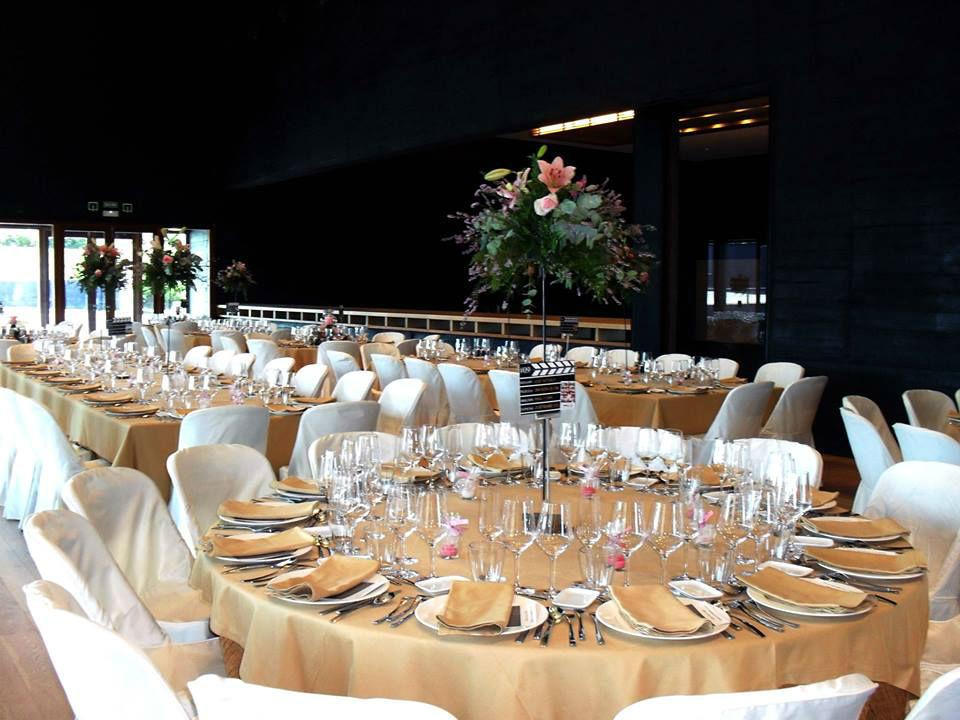 Restaurante Flor & Laus