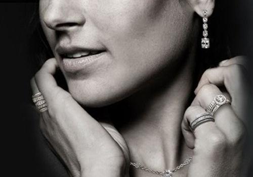 Beispiel: Schmuck, Foto: Seventy Seven Diamonds.