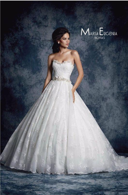 Colección Sapphire Vestido: 893 Disponible en tienda