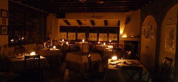 Restaurante Amarena