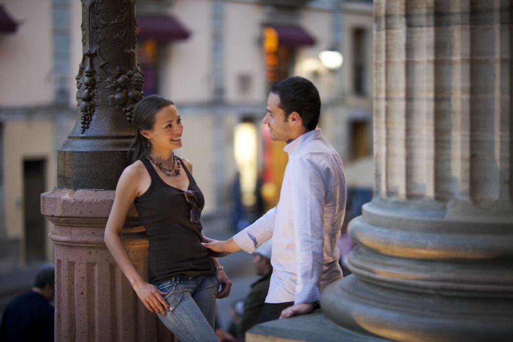 Guanajuato es un remanso de tranquilidad
