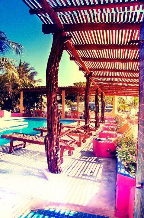 Hotel Mesón de Mita