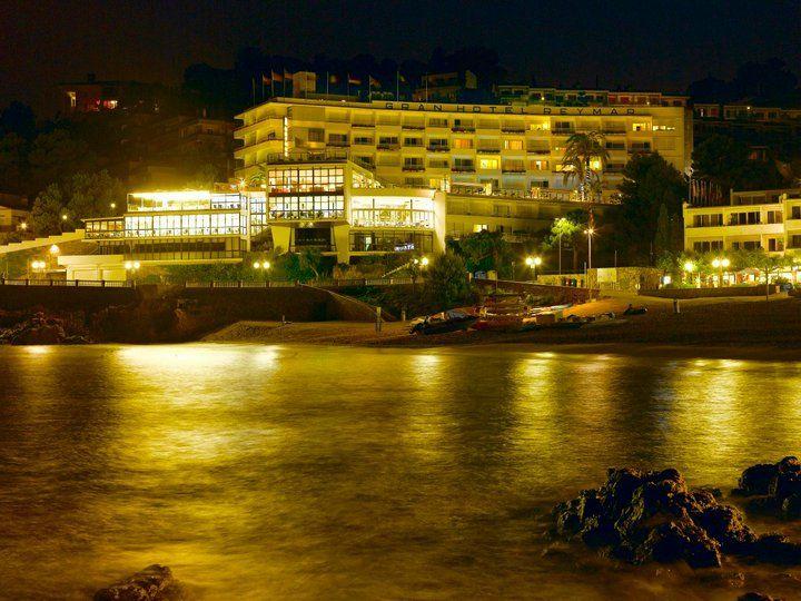 Premier Gran Hotel Reymar