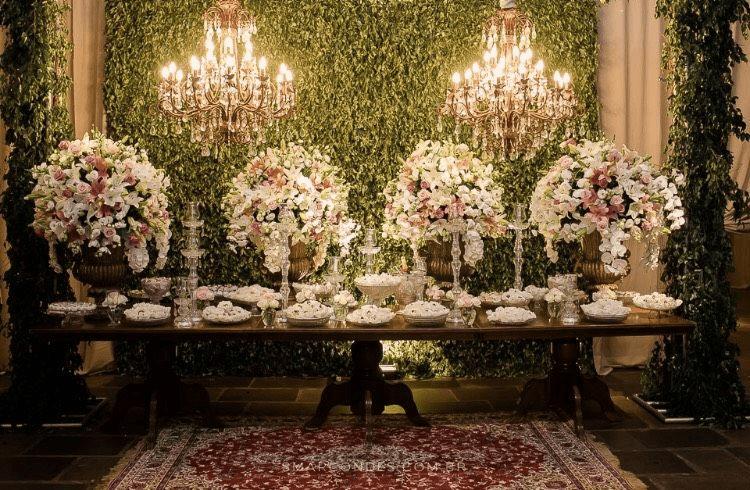 Helena Gurgel Arte Floral