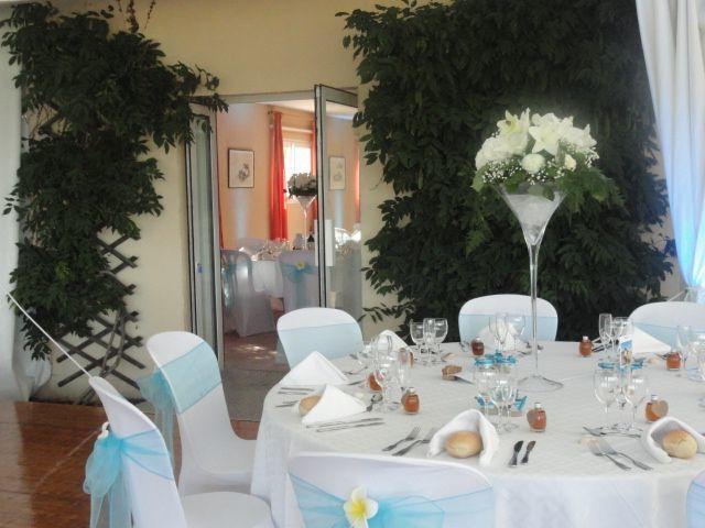 Barnum +Salle de mariage