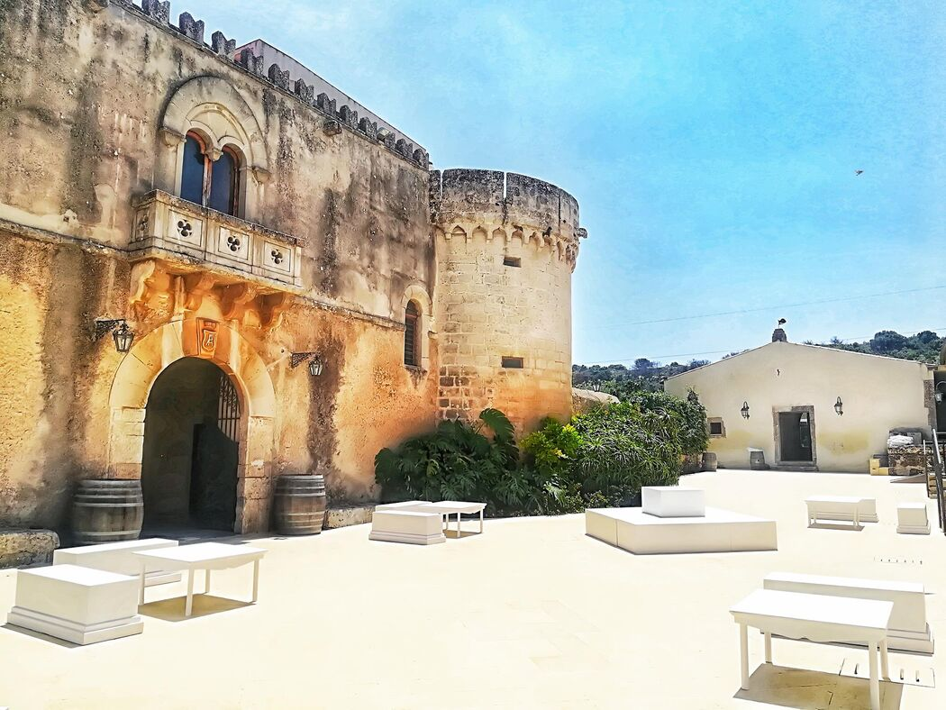 Sicily By Experts della White Passion Sicily
