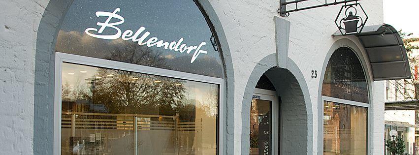 Goldschmiede Bellendorf