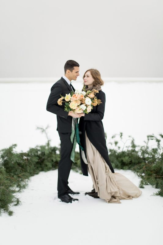 Свадебный Флорист Марина Шентяпина