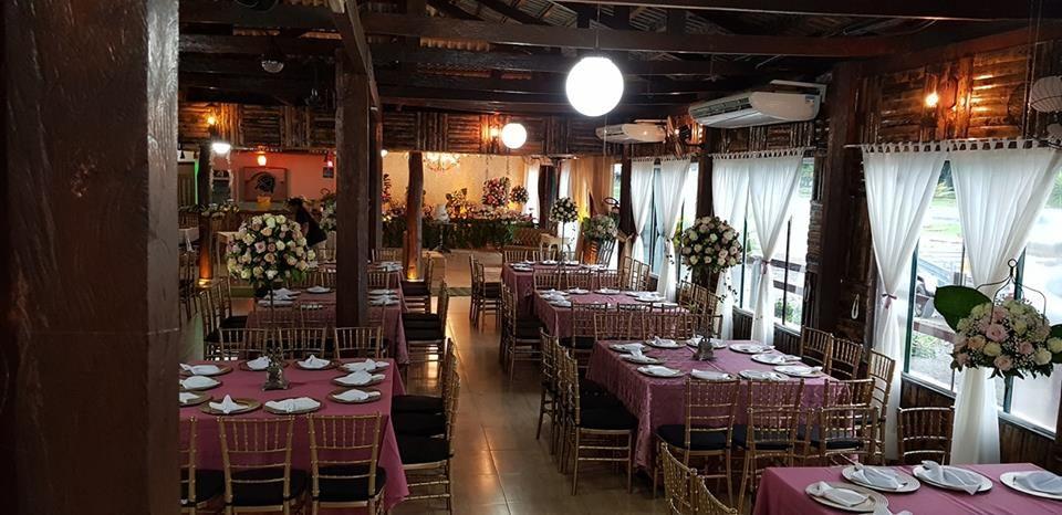 Amazônia Hall
