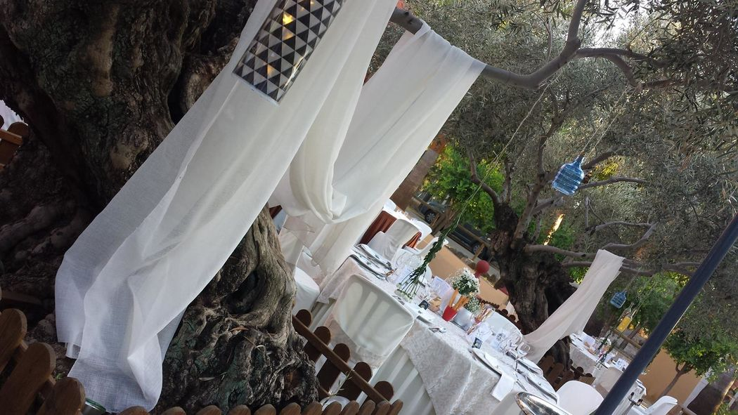 Catering Fuente de Plata