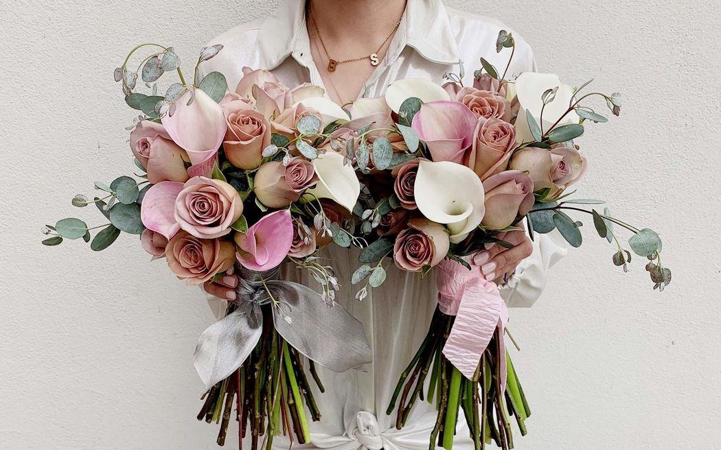 Camellia Flower Studio