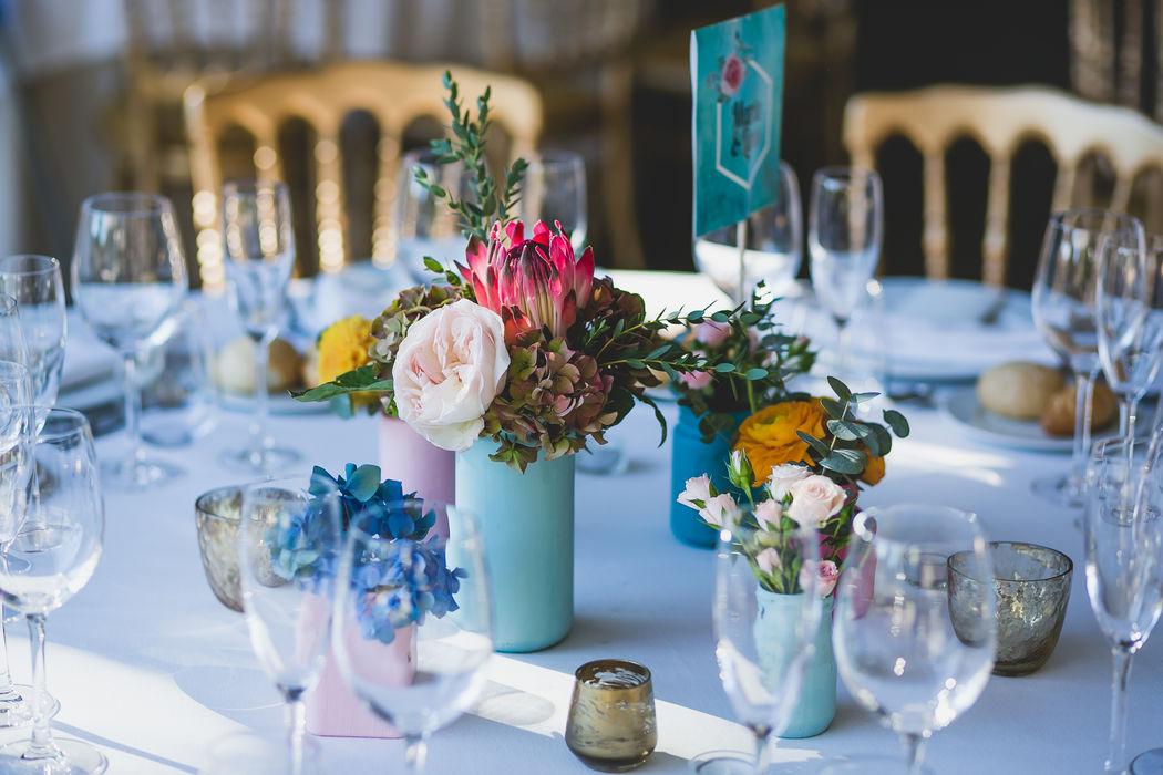 Living las bodas