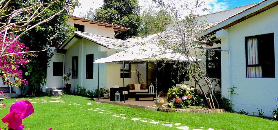 Hotel Casa de Campo Santa Rosa