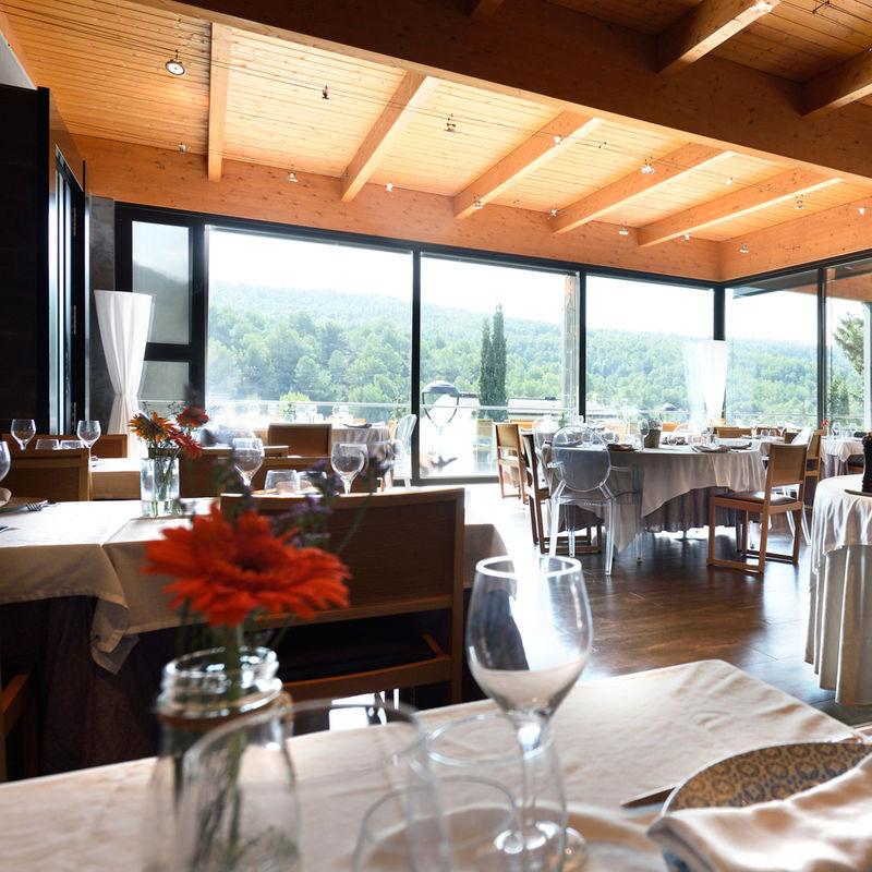 Restaurante Nou Urbisol