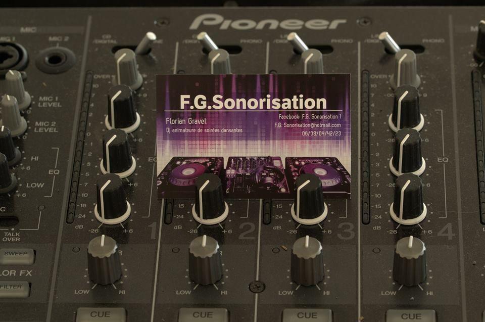 F.G.Sonorisation