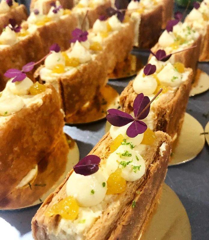 Bealé Pâtisserie