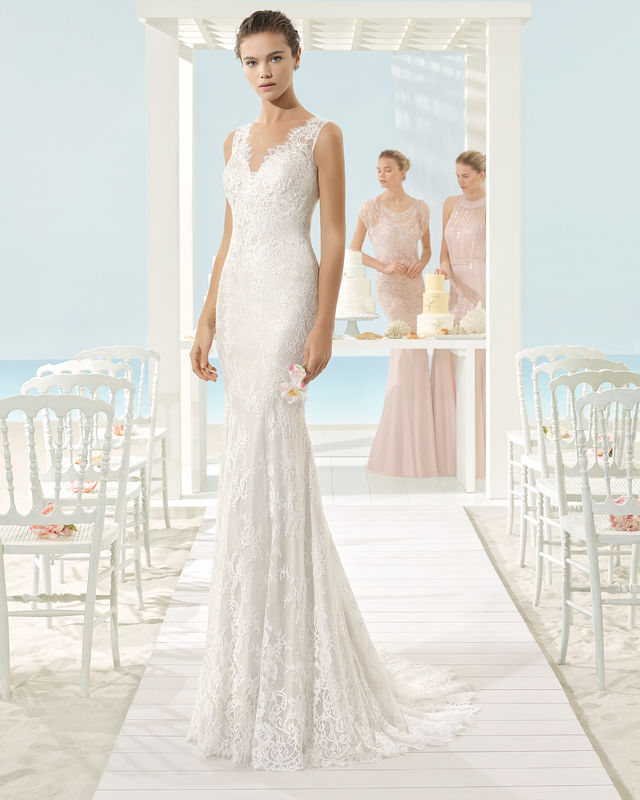 Veliah Bridal - Aire Barcelona