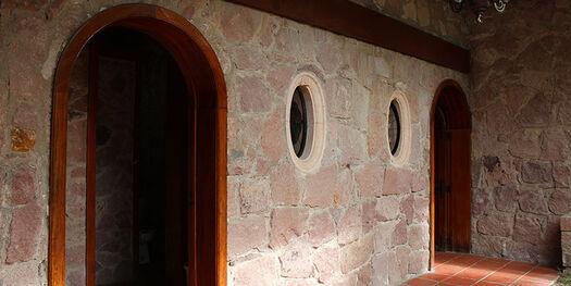 Salón Buonarrotti Aprire