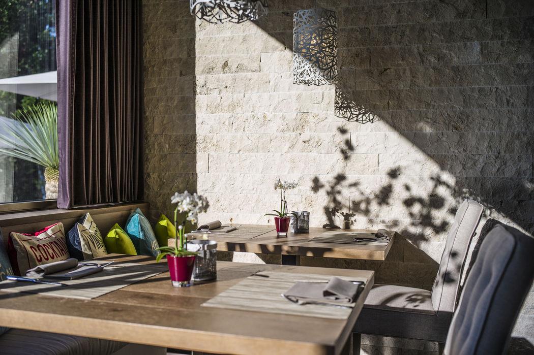 Detail Restaurant Lago