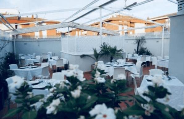 Restaurante Hotel Aníbal