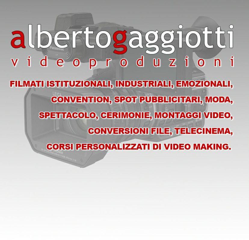 Alberto Gaggiotti