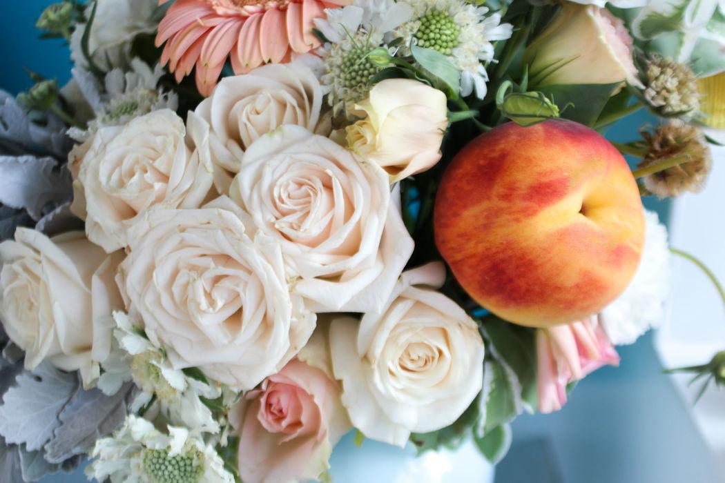 Arreglos florales mixtos
