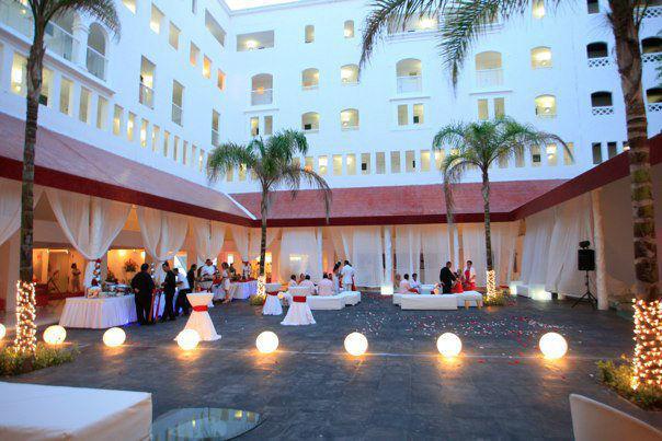 Bel Air Collection Resort & Spa, hotel en Cancún