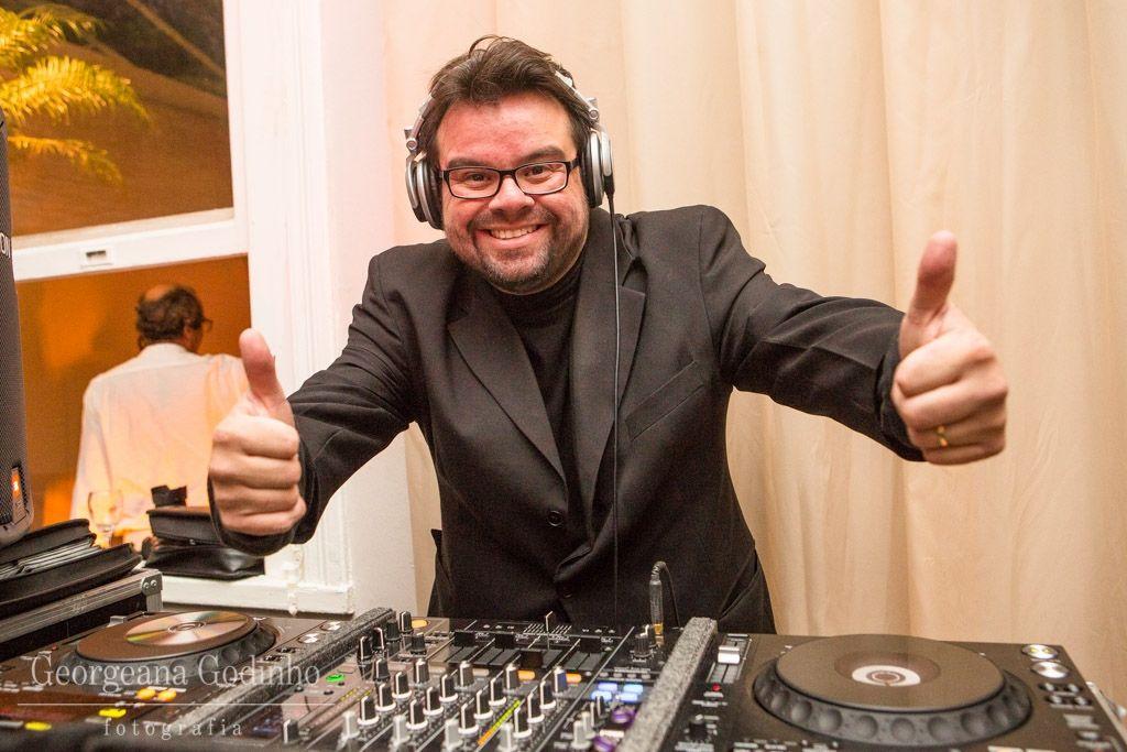 DJ :: Felipe Andrade