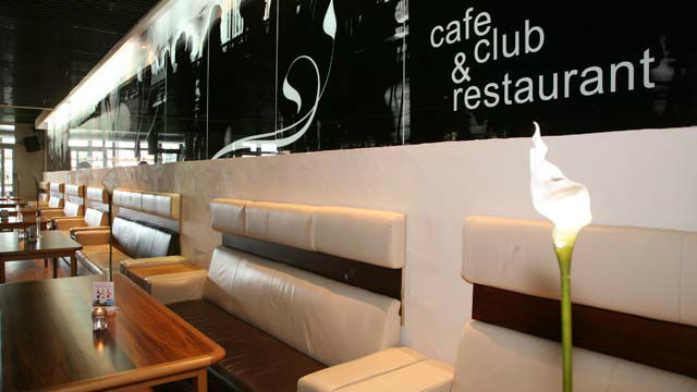 Coco Cafe Club & Restaurant