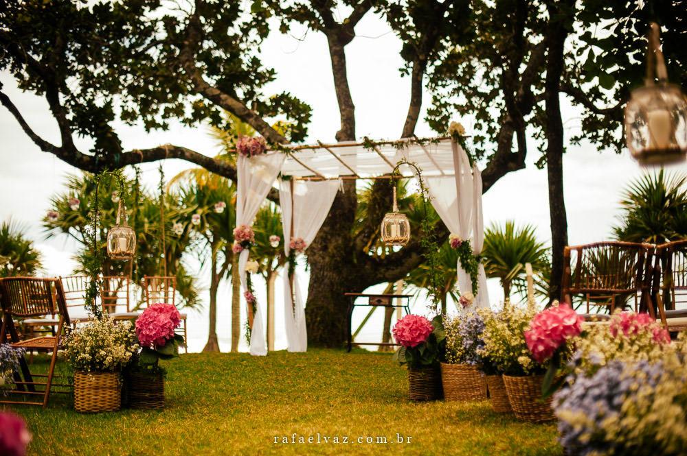 Casamentos on the Beach