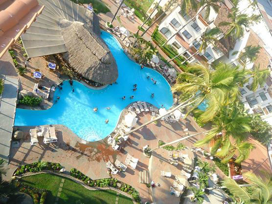 Plaza Pelicanos Grand Beach Resort en Jalisco