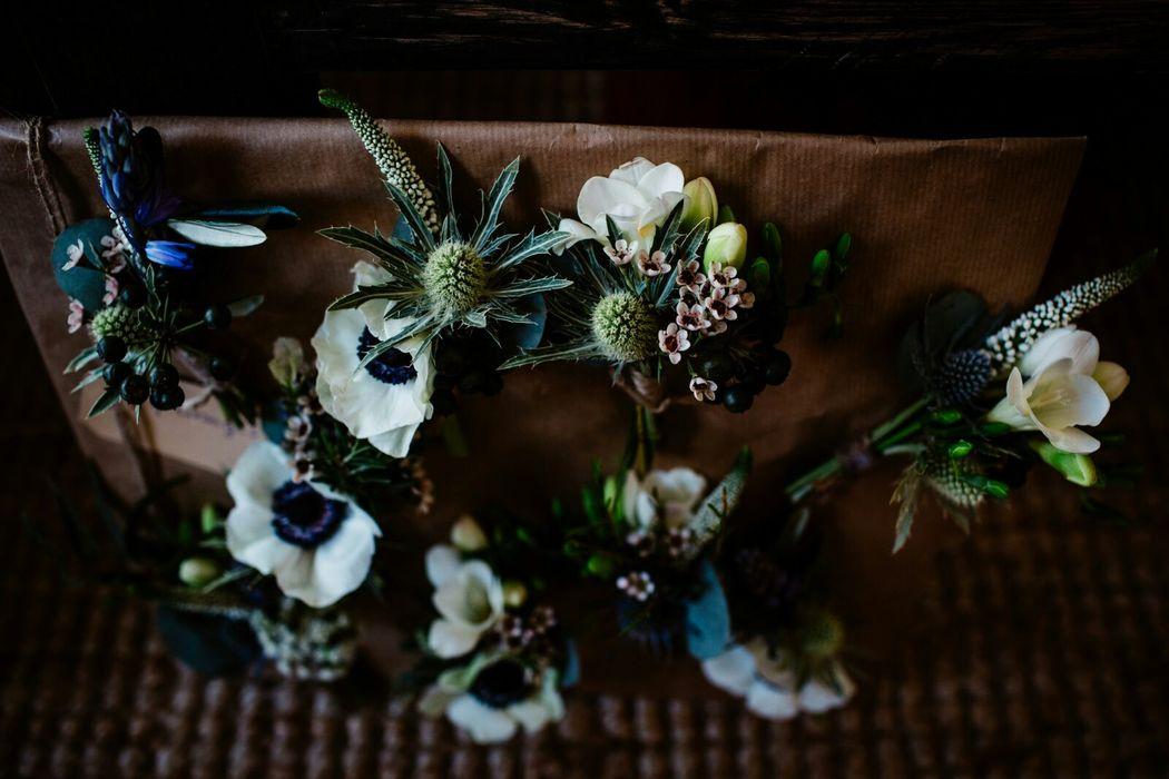 Jennifer Laarman Bloemen + Styling
