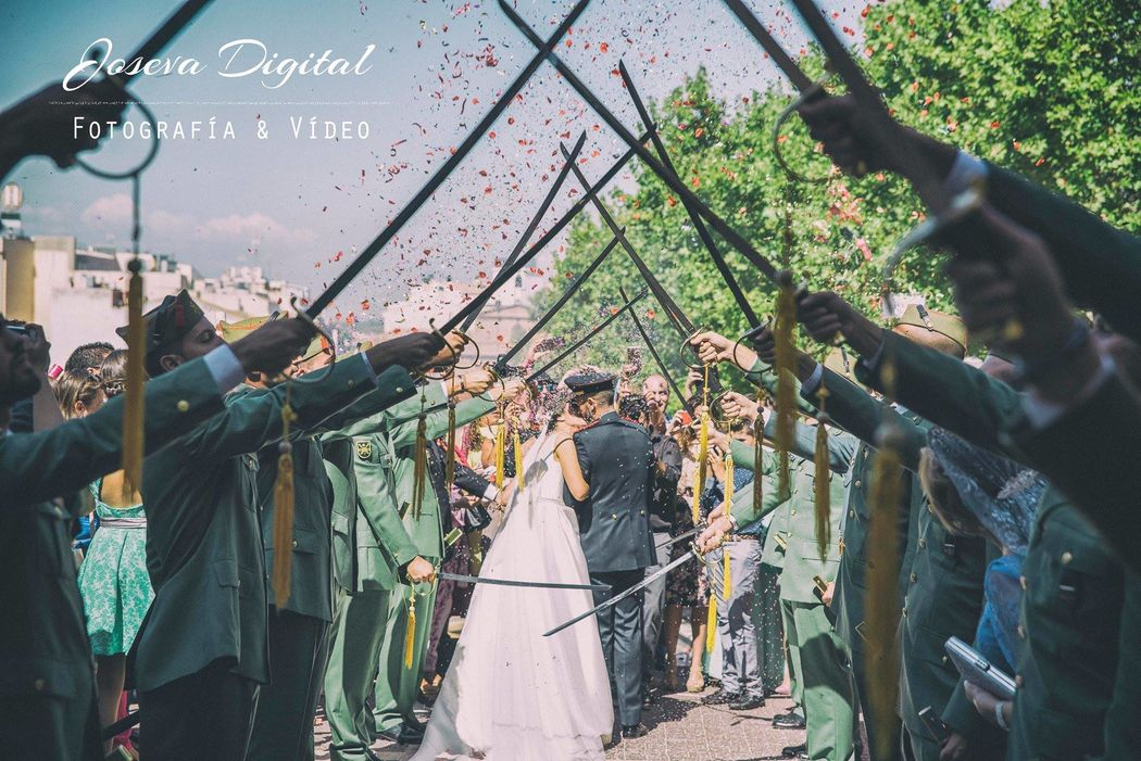 Joseva Digital - Fotografía y Vídeo