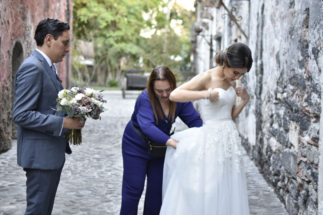 Tanya Jiménez Wedding Planner