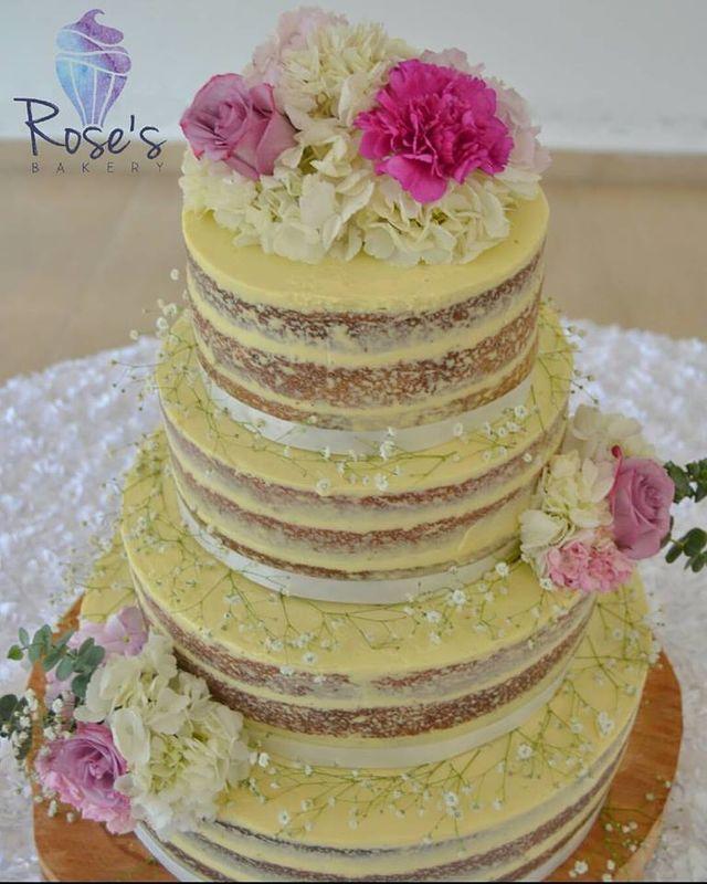 Rose's Bakery