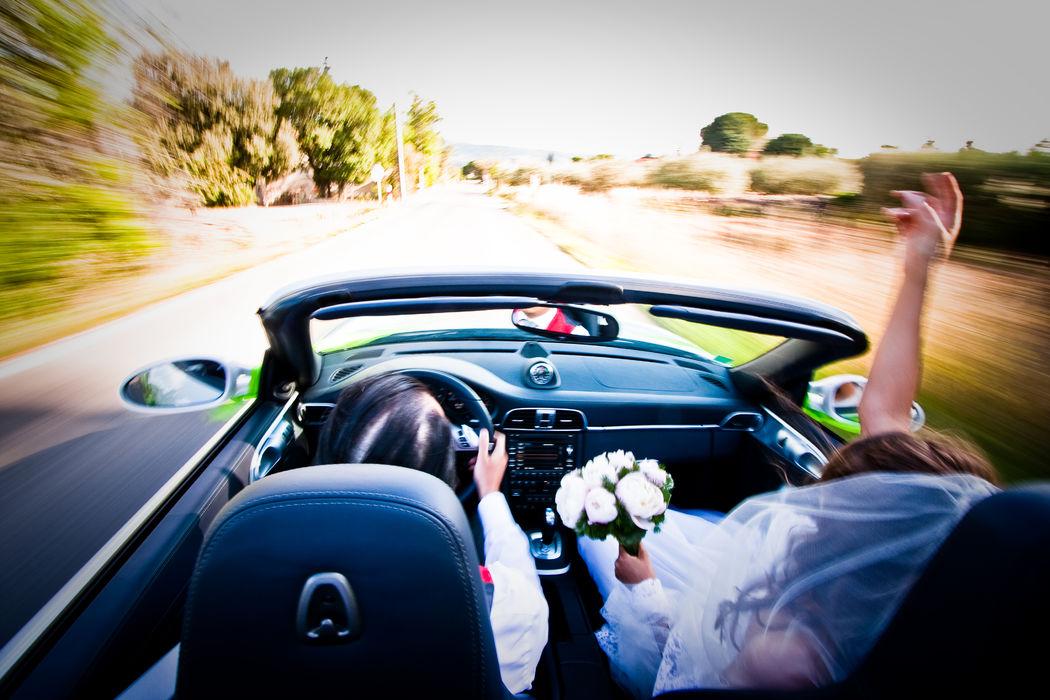 Mariage de Sandra & Ralph, Domaine des Andéols, Crédit Chris Hartwig