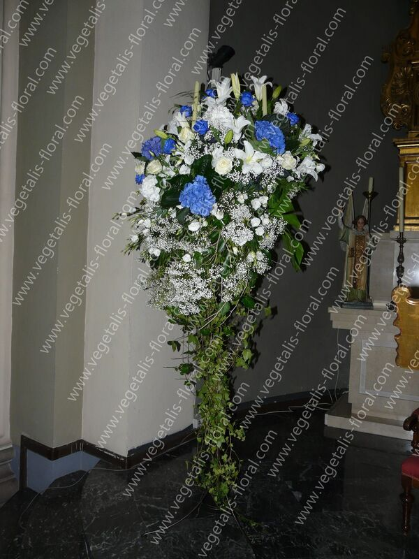 Vegetalis-floral