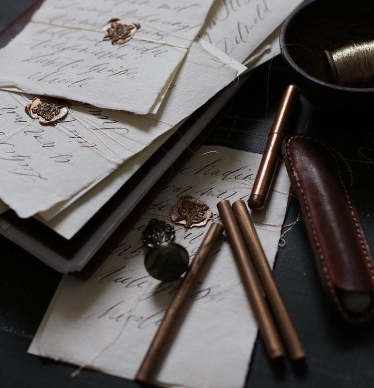 Nicnillas Ink Papeterie