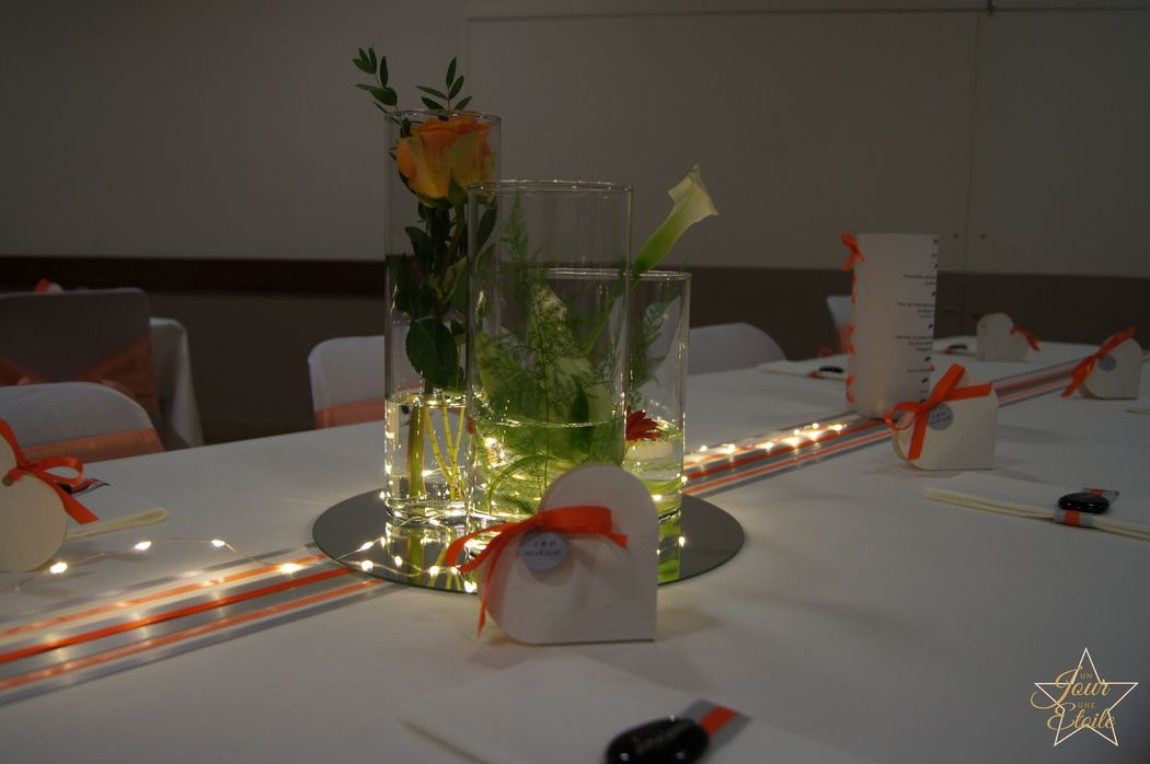 Mariage Laëtitia & David - 20 Août 2016