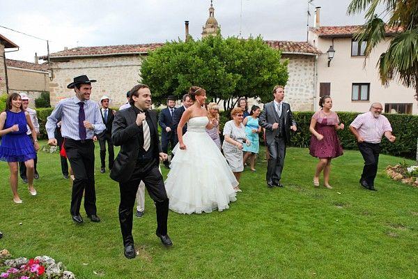 El día de mi boda