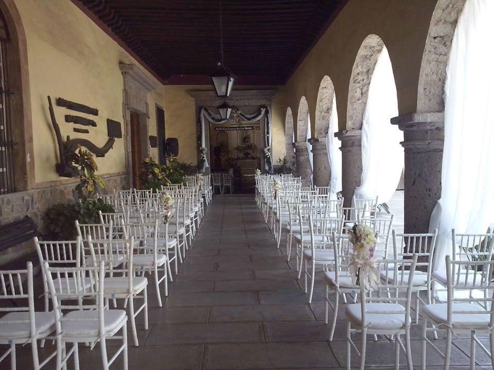 Hacienda Santa Cruz del Valle