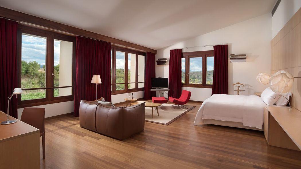 Executive Suite, Hotel Marqués de Riscal