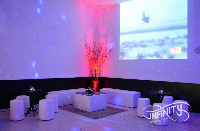 Infinity Buffet e Eventos