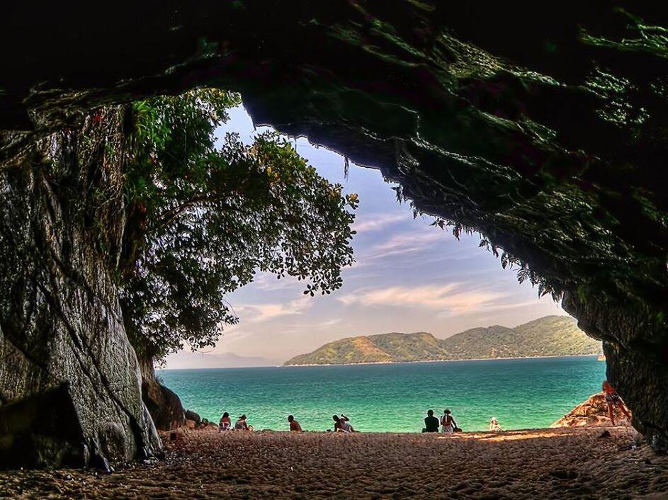 Pousada Maui - Ubatuba