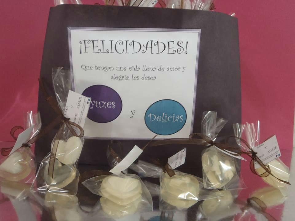 Tyuzes y Delicias