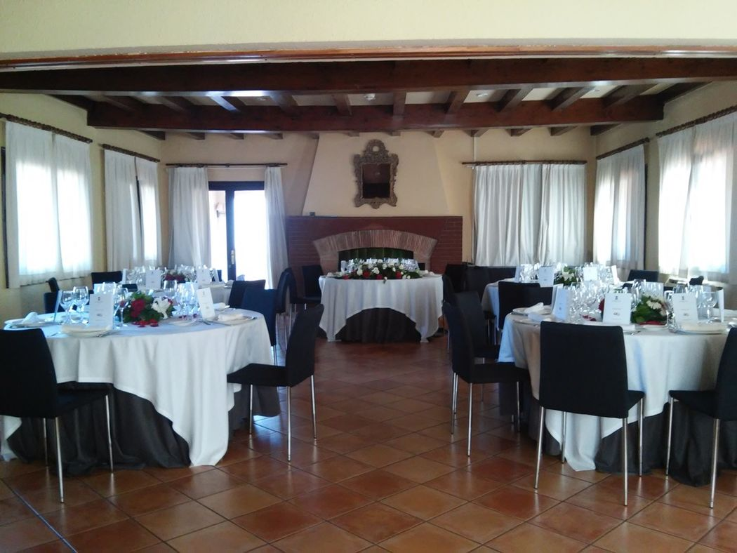Salón Biblioteca para bodas íntimas
