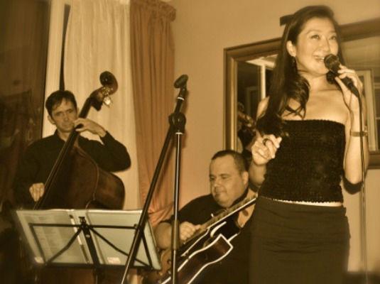 Beispiel: JazzAgogo, Foto: JazzAgogo.