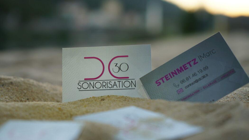 DC 30 Sonorisation