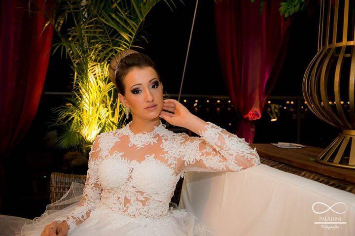 Silvana Maurente Make Up e Penteado Foto: Lívia Paladini