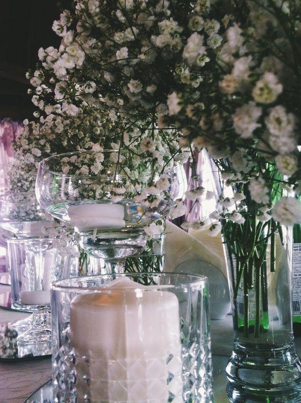 Дизайн и оформление событий Magic Florist